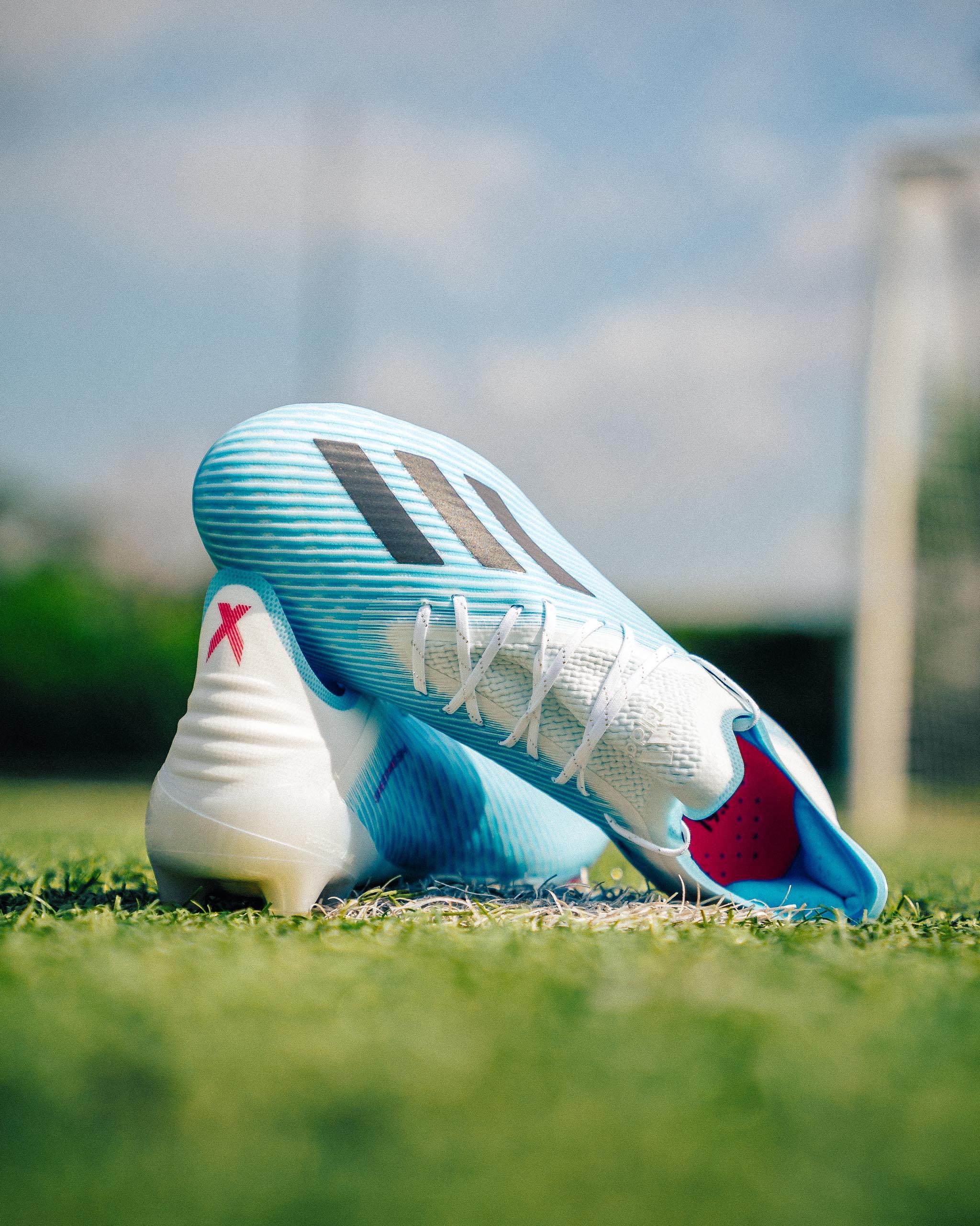 dirección almacenamiento Bastante  adidas Football Launches the Hard Wired Pack   Goal.com
