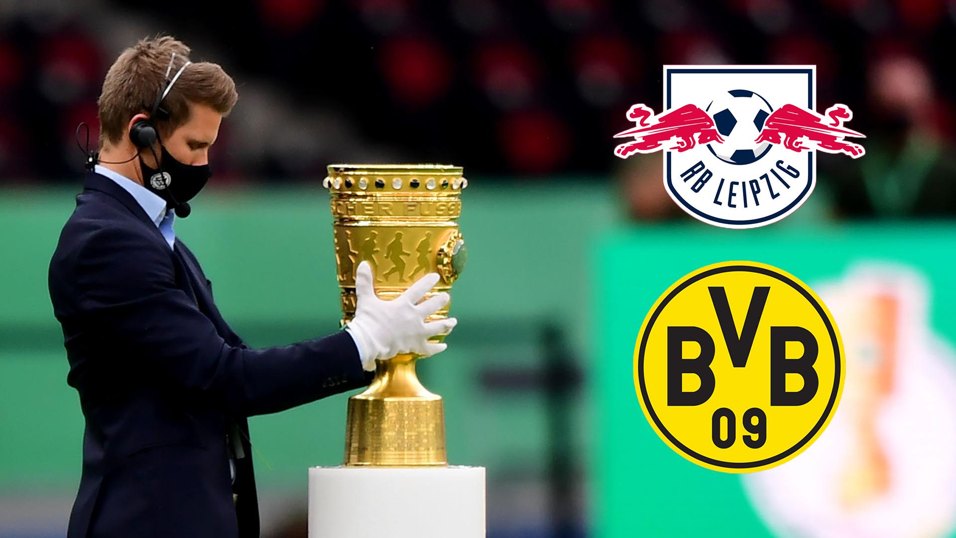 Bvb Kann Erling Haaland Im Dfb Pokalfinale Heute Spielen So Steht Es Um Den Angreifer Von Borussia Dortmund Goal Com