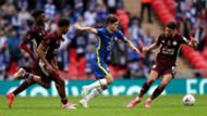 Chelsea vs. Leicester