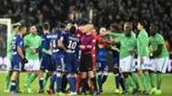 Saint-Etienne Lyon Ligue 1