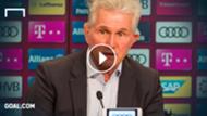 Jupp Heynckes Video