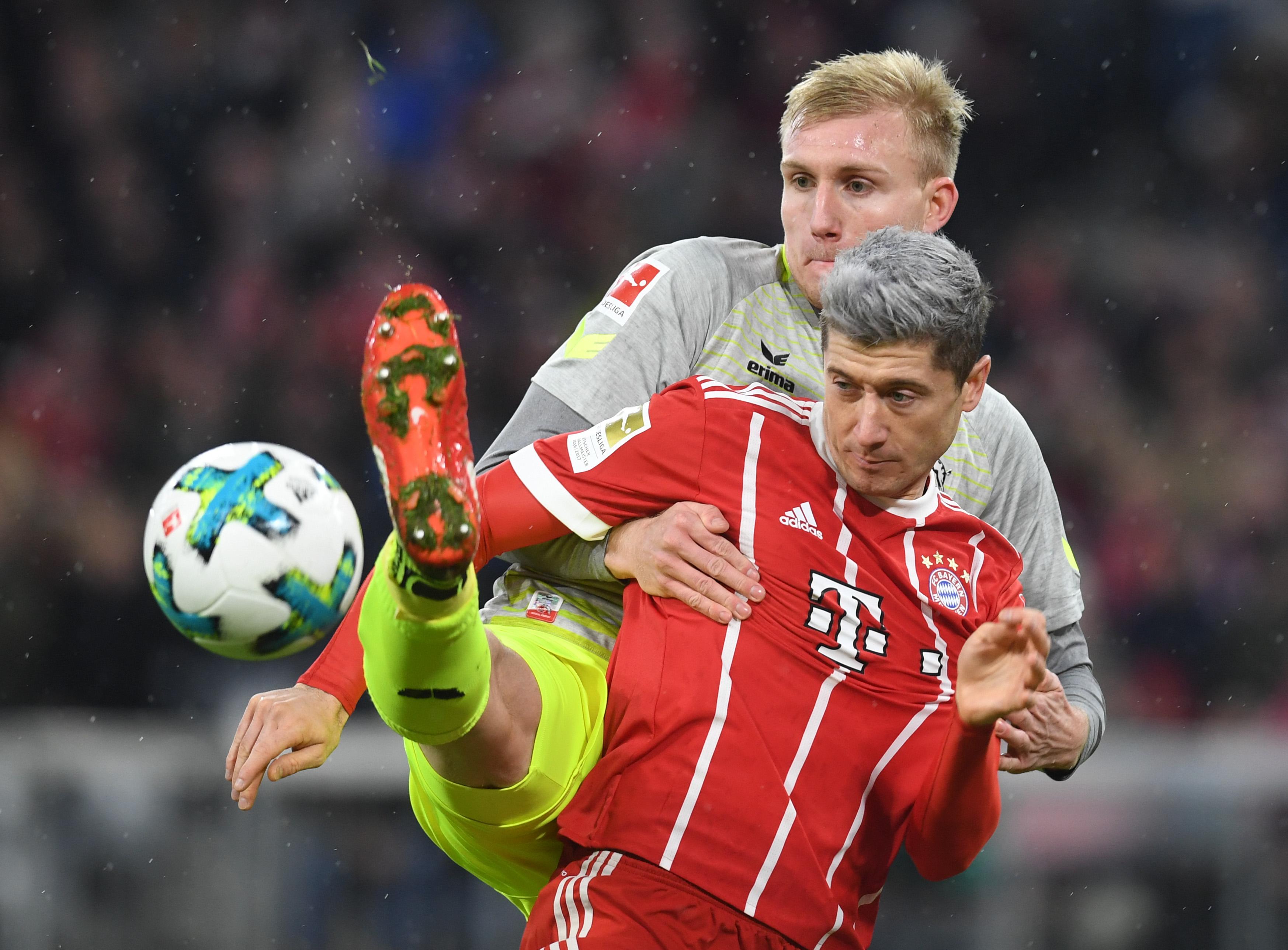 Bayern Köln Live Stream