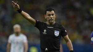 Roberto Tobar Copa America 2019