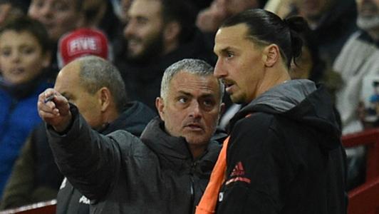 Tottenham Hotspur: Jose Mourinho will angeblich Zlatan Ibrahimovic zurück in die Premier League holen