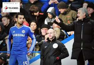 Eden Hazard Ungkap Kegagalan Mohamed Salah Di Chelsea