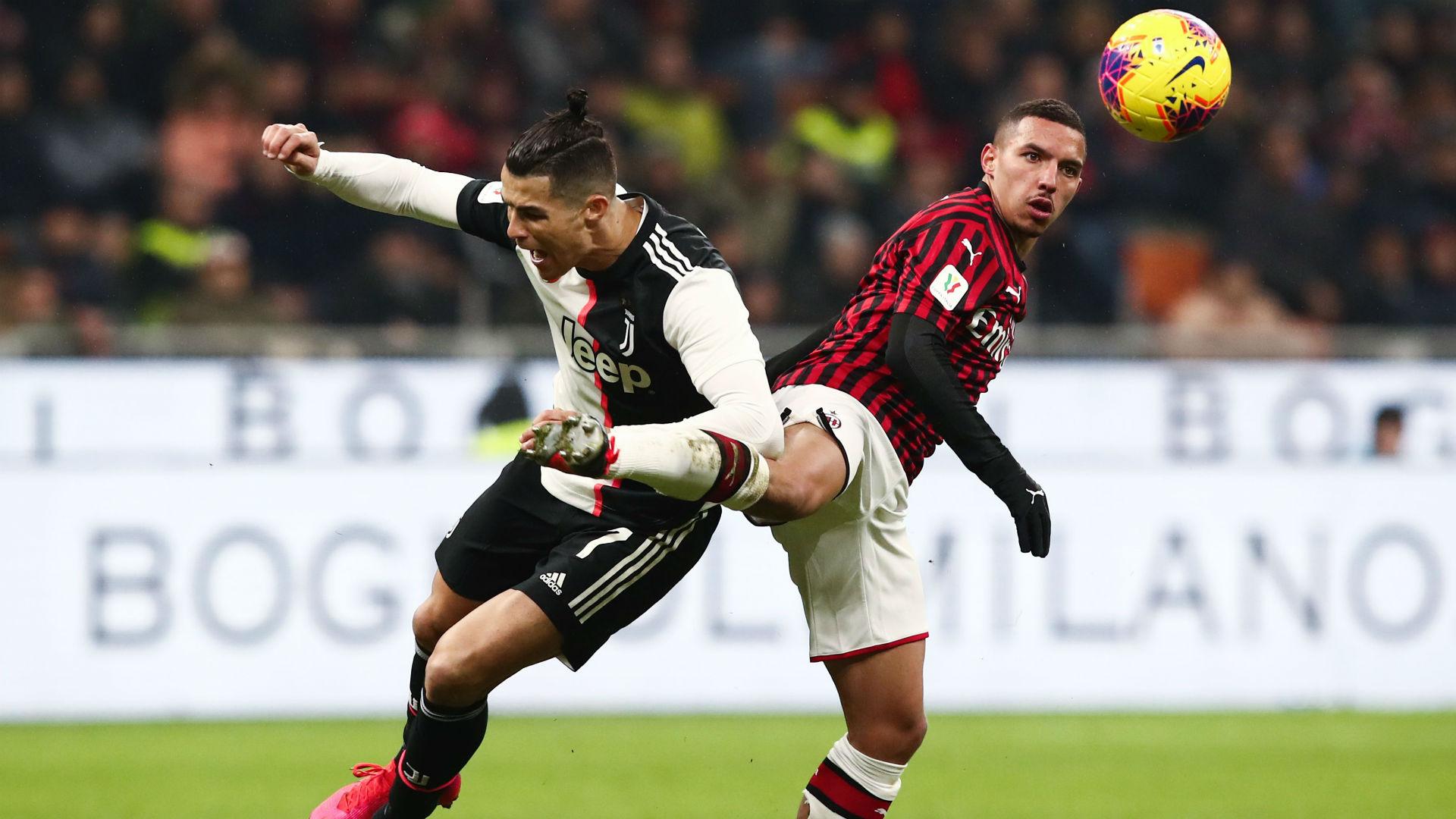 Bennacer: Juventus thrashing is my best AC Milan performance