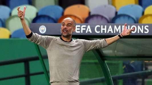 Guardiola en el Manchester City: Una maldición de 777 millones en Champions League | Goal.com
