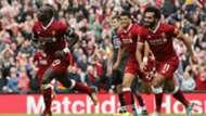 Sadio Mane Liverpool