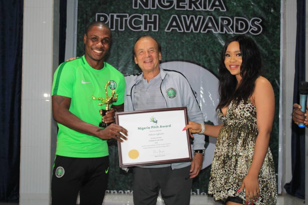 Nigeria Pitch Awards promises glamorous seventh edition