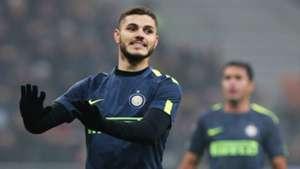 Mauro Icardi Inter Pordenone