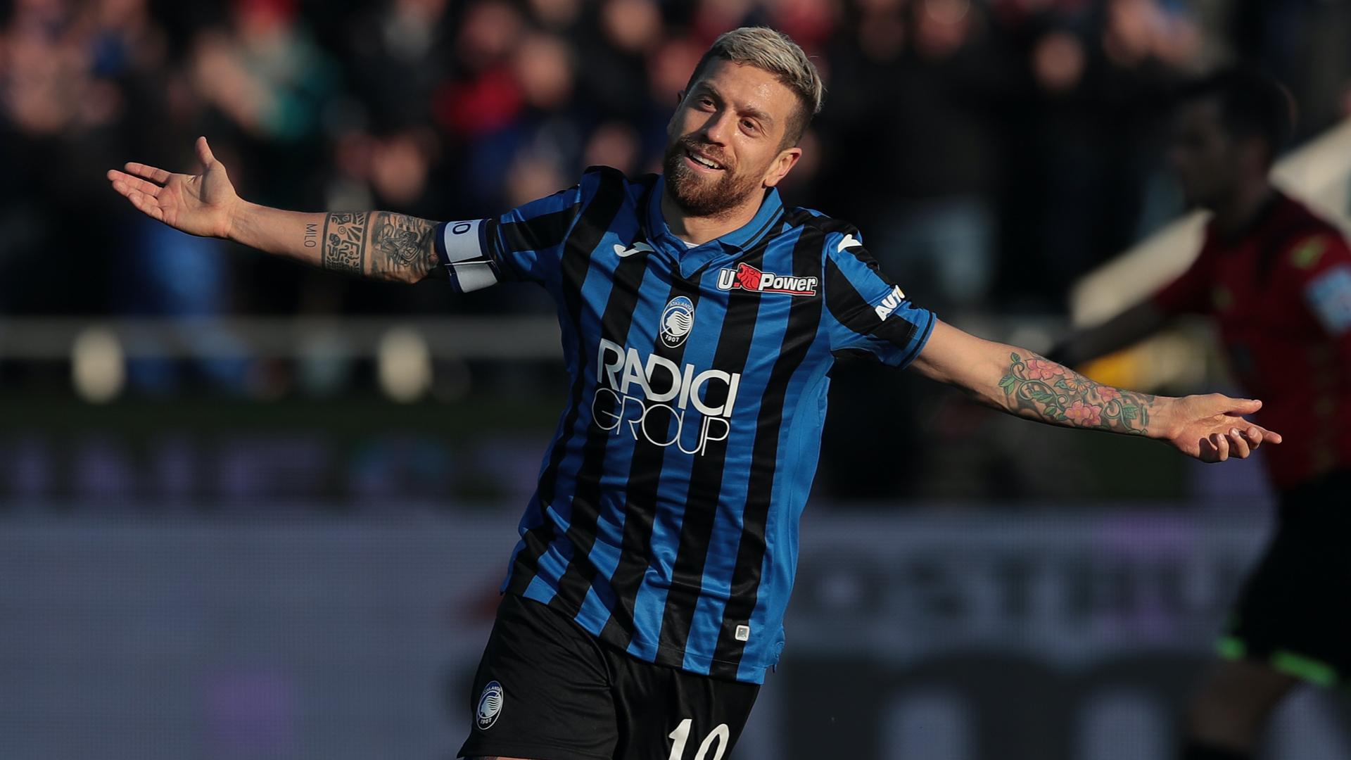 La promesa del Papu Gómez si Atalanta gana la Champions League | Goal.com