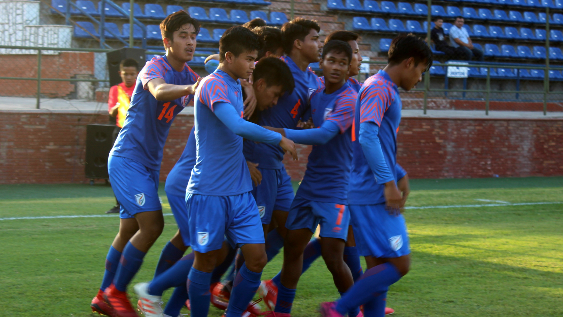 AFC U16: India drawn in Group C alongside Korea Republic, Australia and Uzbekistan
