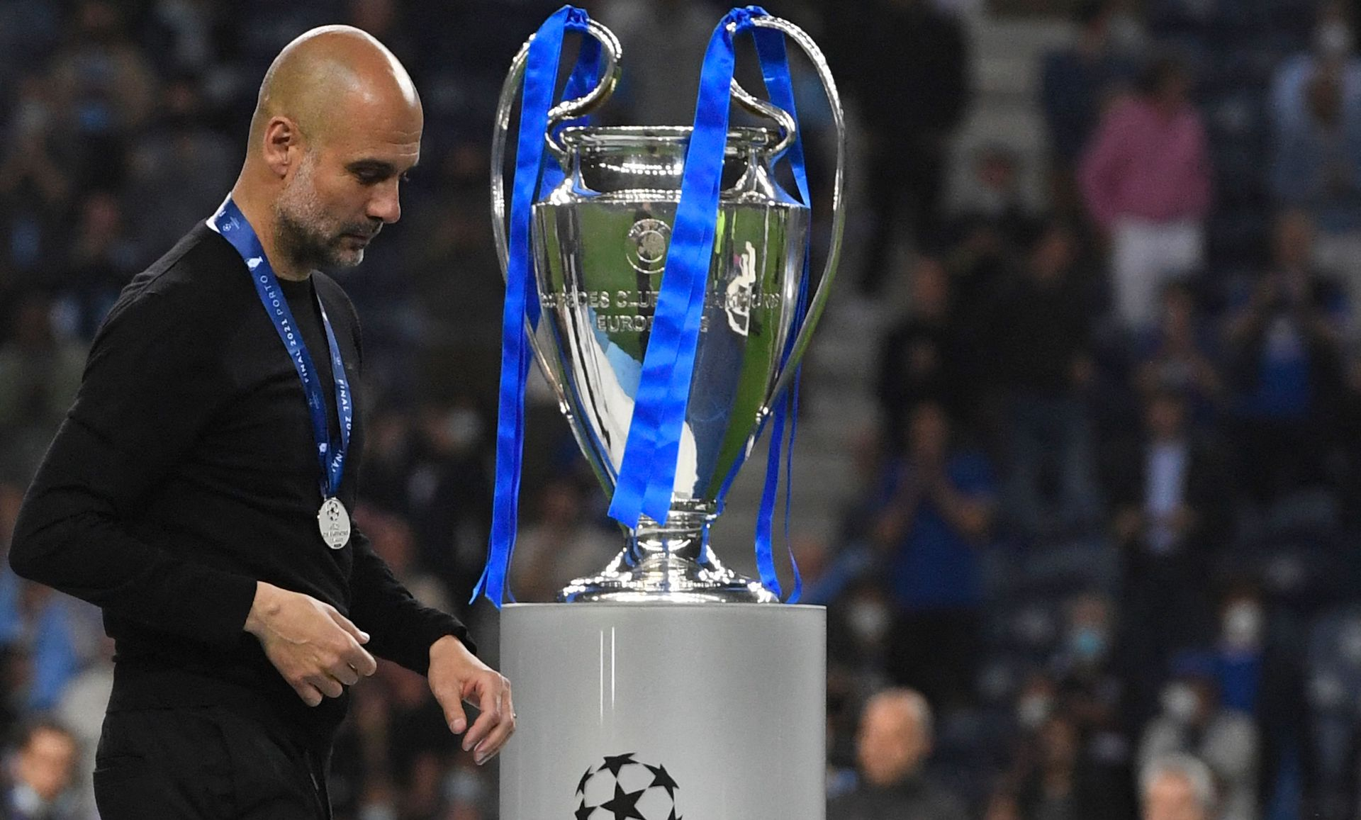 Guardiola slammed for 'madness' Champions League decision as Hamann blames Manchester City boss for Chelsea loss