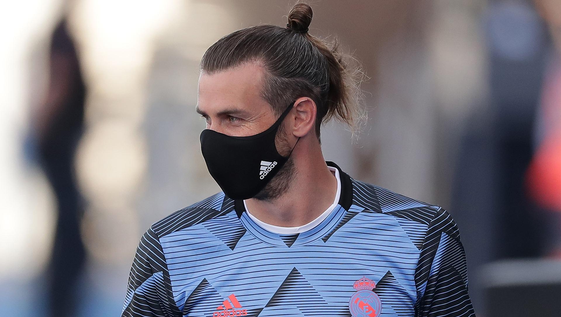 Real Madrid - Gareth Bale écarté à sa propre demande ?