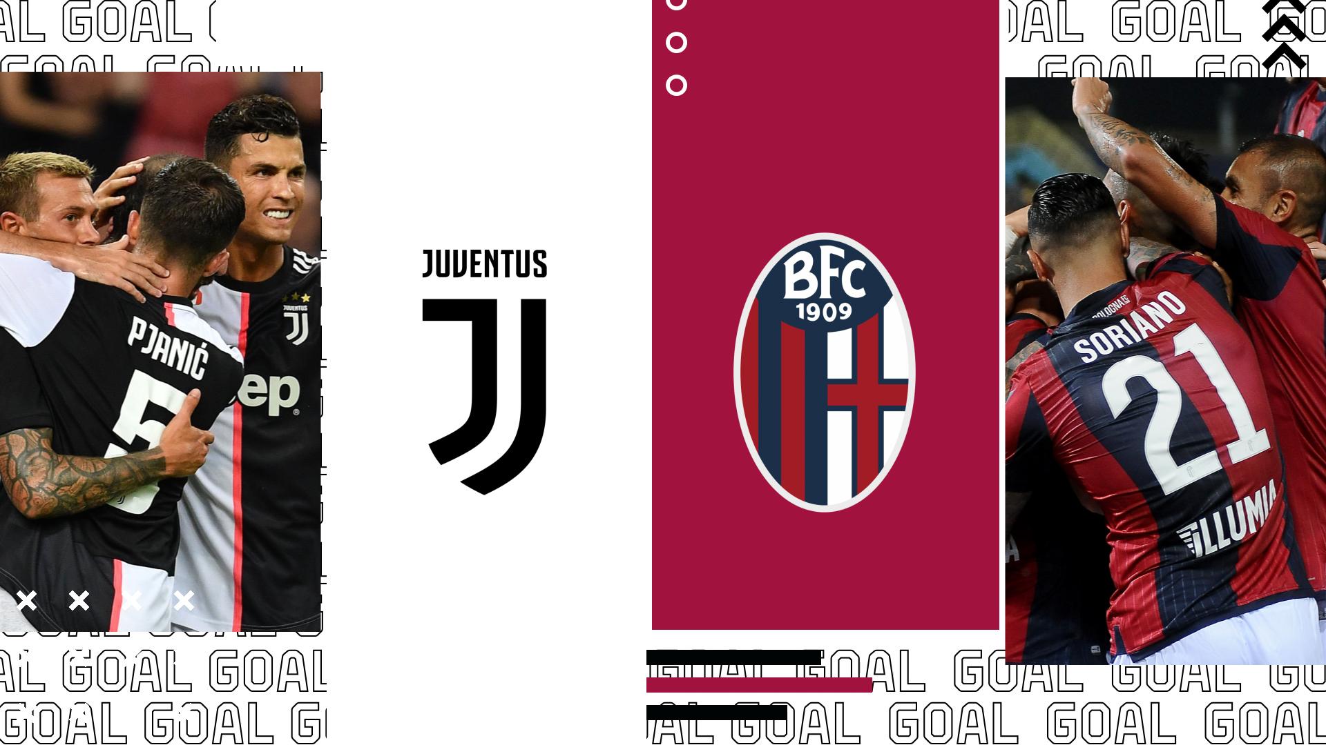 Juventus-Bologna, dubbi sul mani di De Ligt in area di rigore