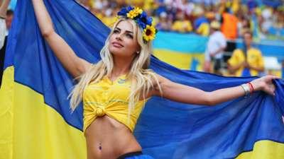 Ukrain fan