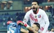 فهد الهاجري الكويت الفيصلي دوري أبطال آسيا