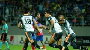 Giarncarlo Lopes, PKNP v Johor Darul Ta'zim, Malaysia Cup, 16 Aug 2019