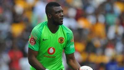 Daniel Akpeyi, Kaizer Chiefs, February 2019