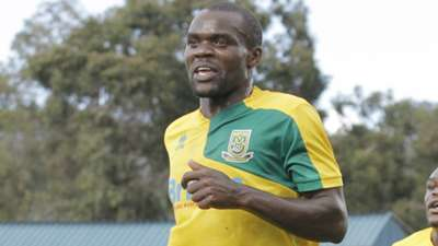 Chrisphine Oduor of Mathare United.