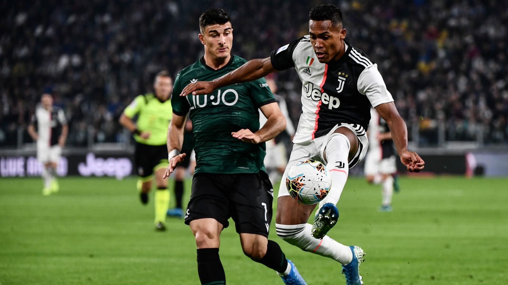 Juventus Sassuolo probabili formazioni, scelta folle di Sarri!