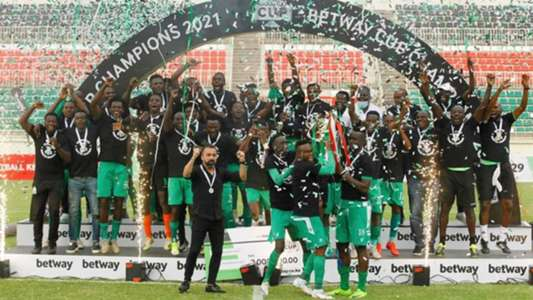 Why Gor Mahia opted to collect FKF prize money in cash and not bank