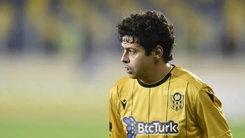 Guilherme Yeni Malatyaspor