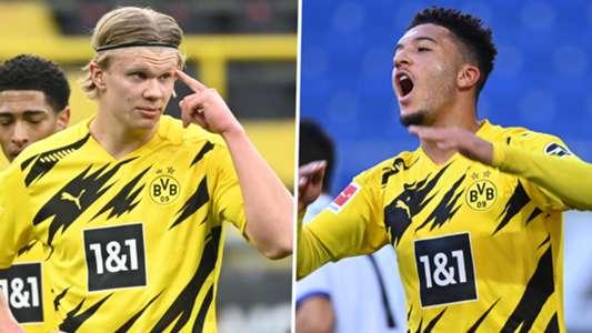 Borussia Dortmund plan to keep Haaland next season but will listen to 'exceptional offers' for Sancho, says CEO Watzke | Goal.com