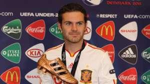 Juan Mata - Spain Under 21