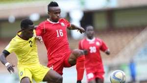 Caf Confederation Cup: Gor Mahia lose Miheso against DC Motema Pembe