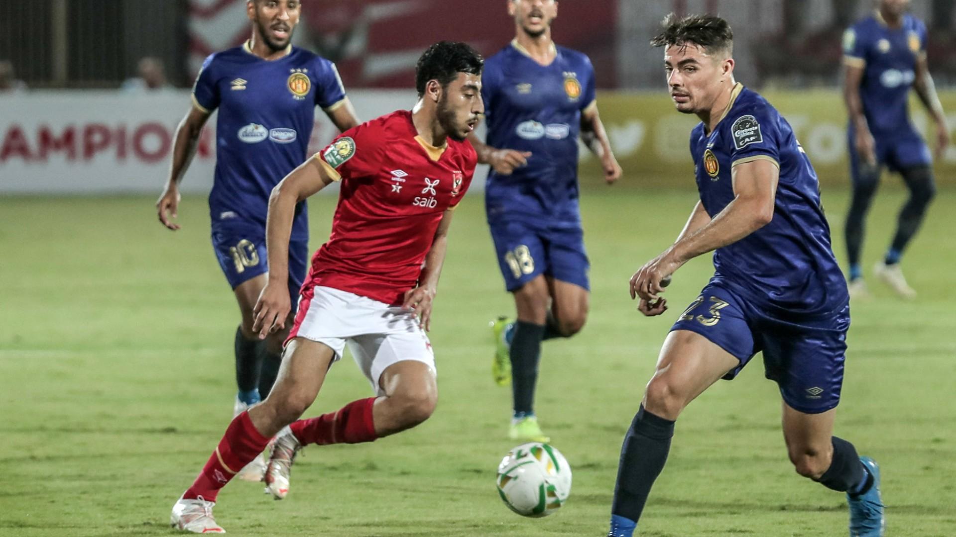 Caf Champions League: Defeating Esperance reflects Al Ahly's character – Abdelhafiz
