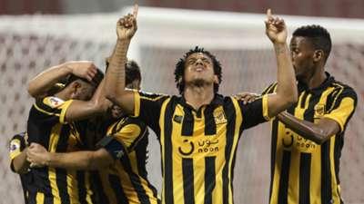 رومارينيو الاتحاد ذوب آهن أصفهان السعودية دوري أبطال آسيا