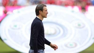 Niko Kovac FC Bayern München Bundesliga 18052019