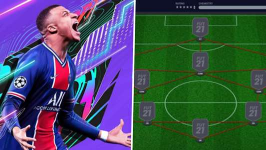 FIFA 21: The ultimate 5 formations to win matches
