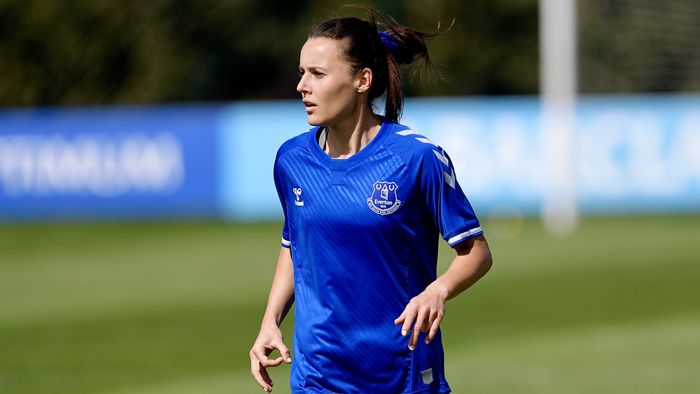 Hayley Raso Everton Women 2020