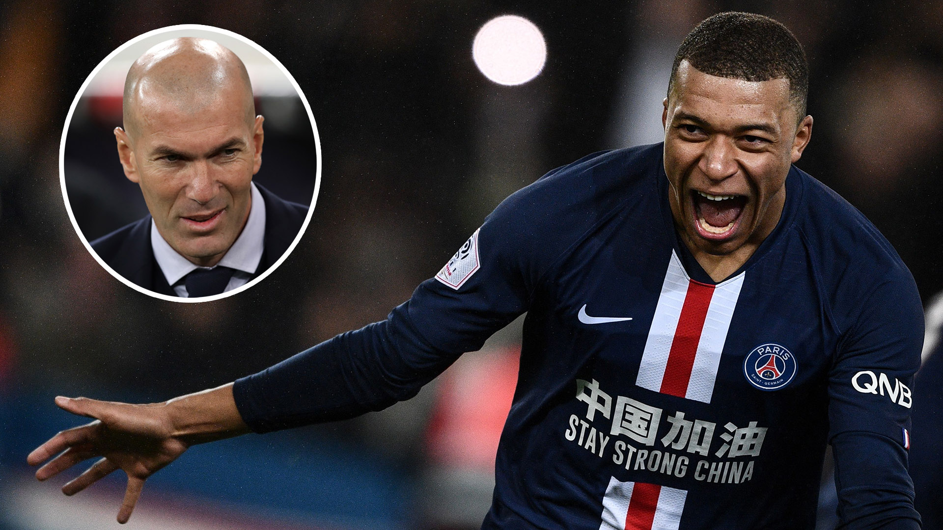 Mbappe's style would suit Real Madrid perfectly - Fabregas
