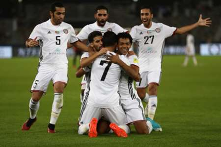 Arabian Gulf League: Title race heats up as Sharjah, Al-Jazira and Bani Yas get set for business end of season | Goal.com