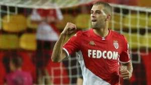 Islam Slimani AS Monaco Ligue 1