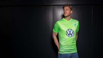 Wolfsburg Home Kit 2020/21