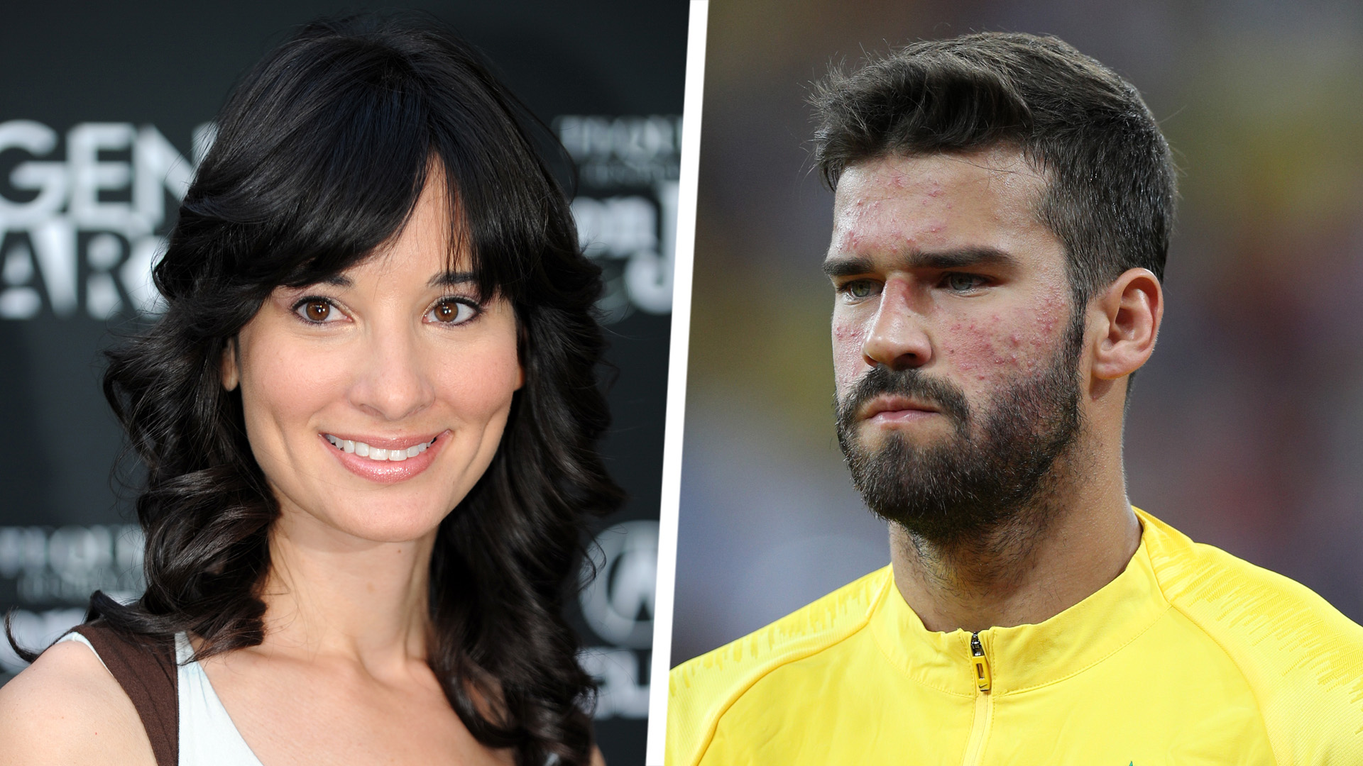 Alison Rey i'm joining liverpool!' - comedian alison becker teases