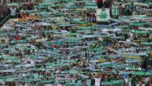 Bursaspor Trabzonspor Fans 051318