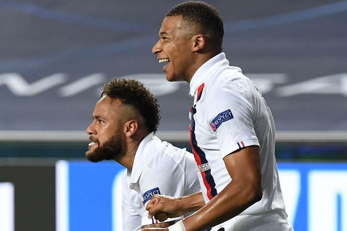 Neymar & Mbappe will never leave PSG, claims president Al-Khelaifi ...