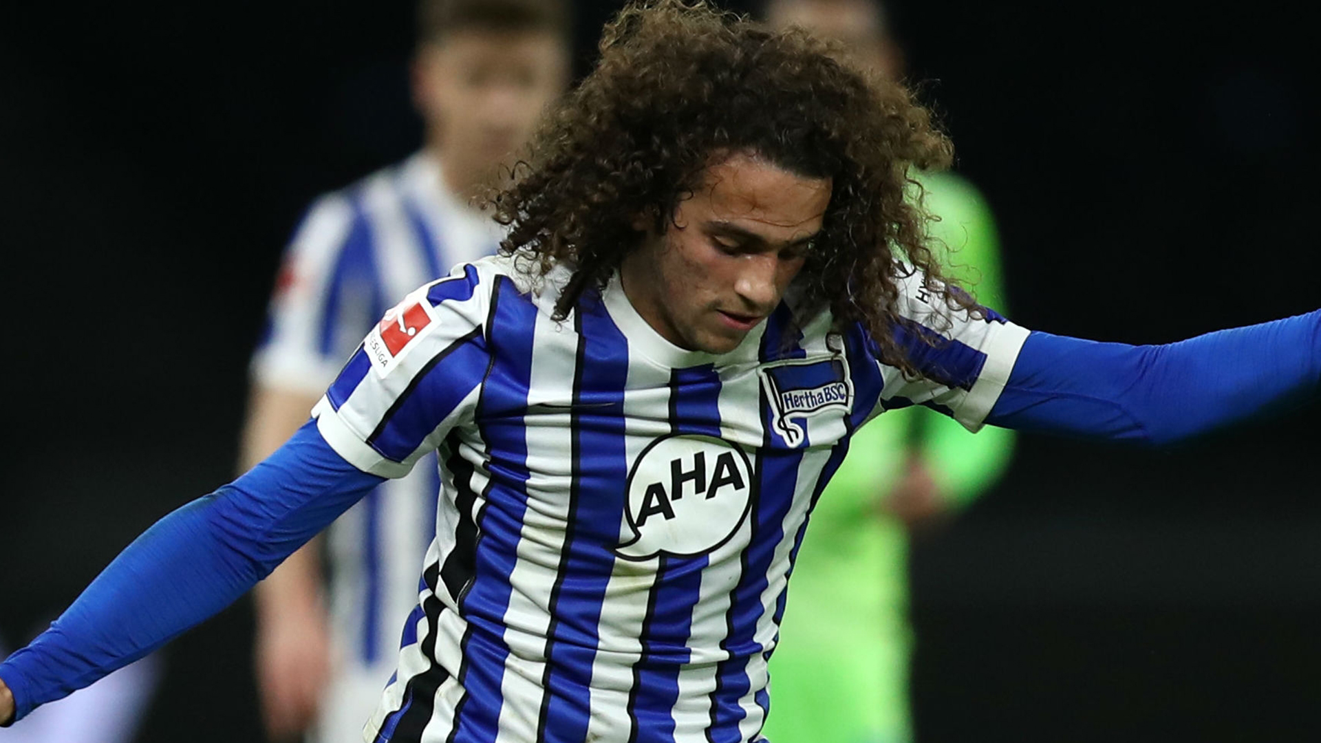 Guendouzi: I needed to leave Arsenal to have fun