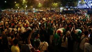 Algeria Africa Cup of Nations