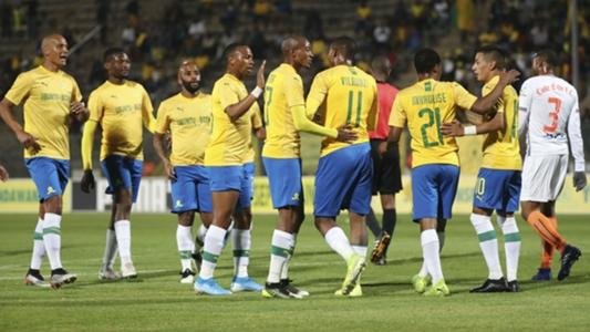 Caf Champions League experience will not help Mamelodi Sundowns – Ramasike   Goal.com