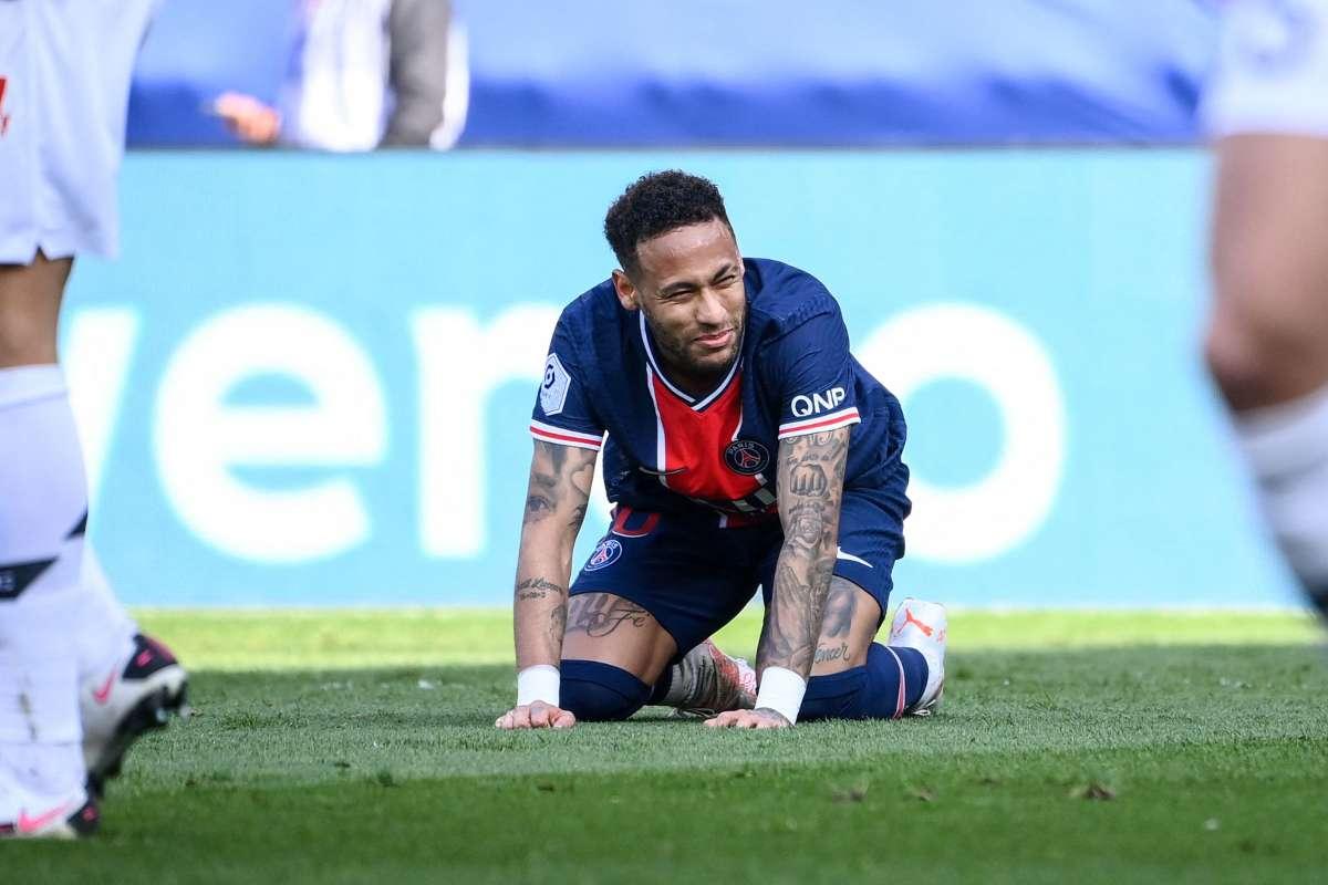 PSG-Lille (0-1) – Les Parisiens ne sont plus les princes du Parc | Goal.com