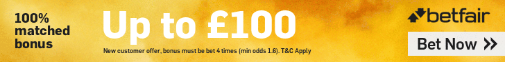 BETFAIR FOOTER