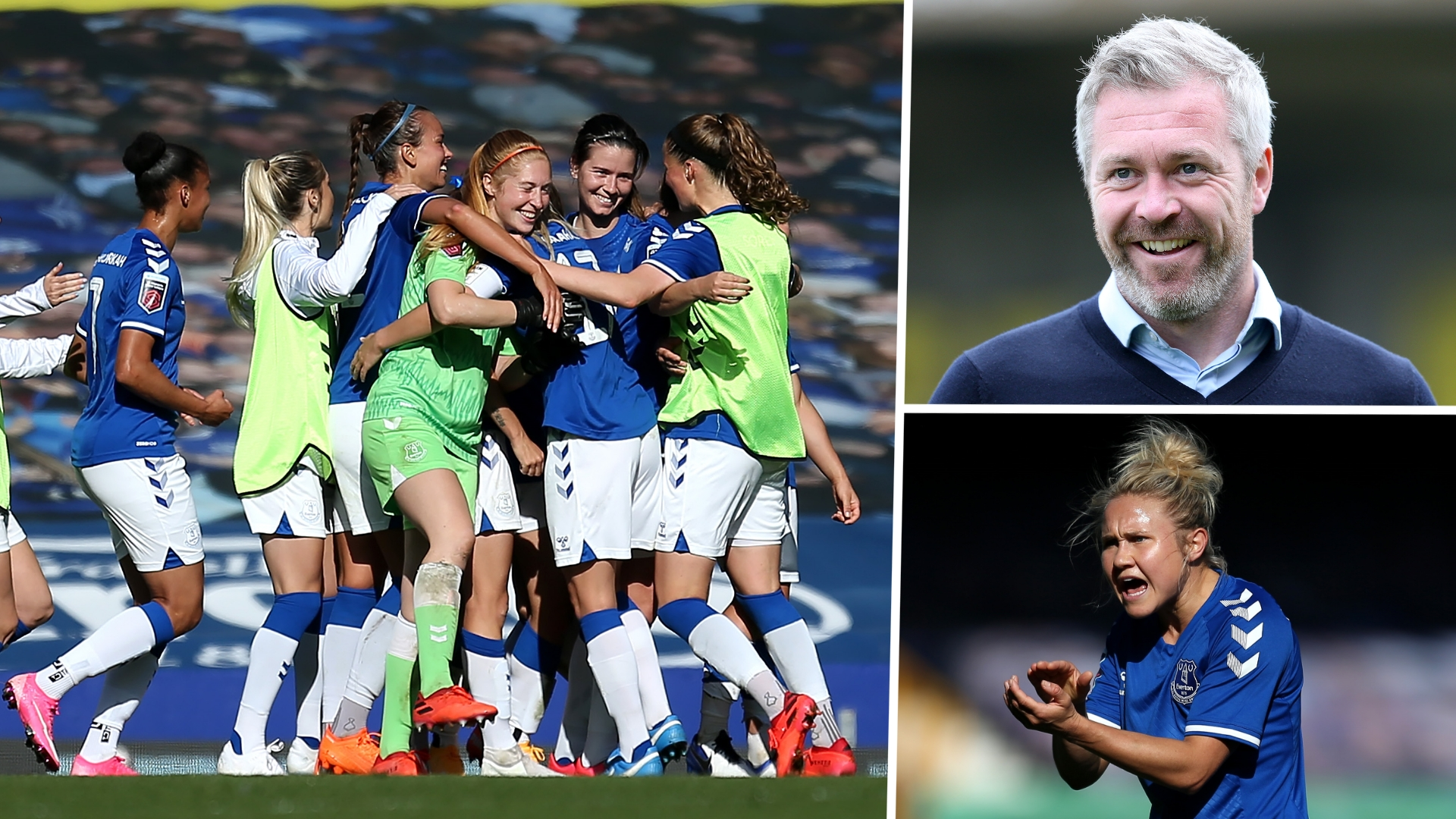 Believe The Hype Everton Prove Title Credentials With Chelsea Upset Goal Com
