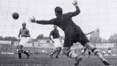 Italy World Cup final 1938