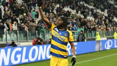 Gervinho Parme Serie A